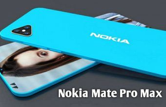 Nokia Mate Pro Max 2020: Price, Release Date, Specs, Features & News!
