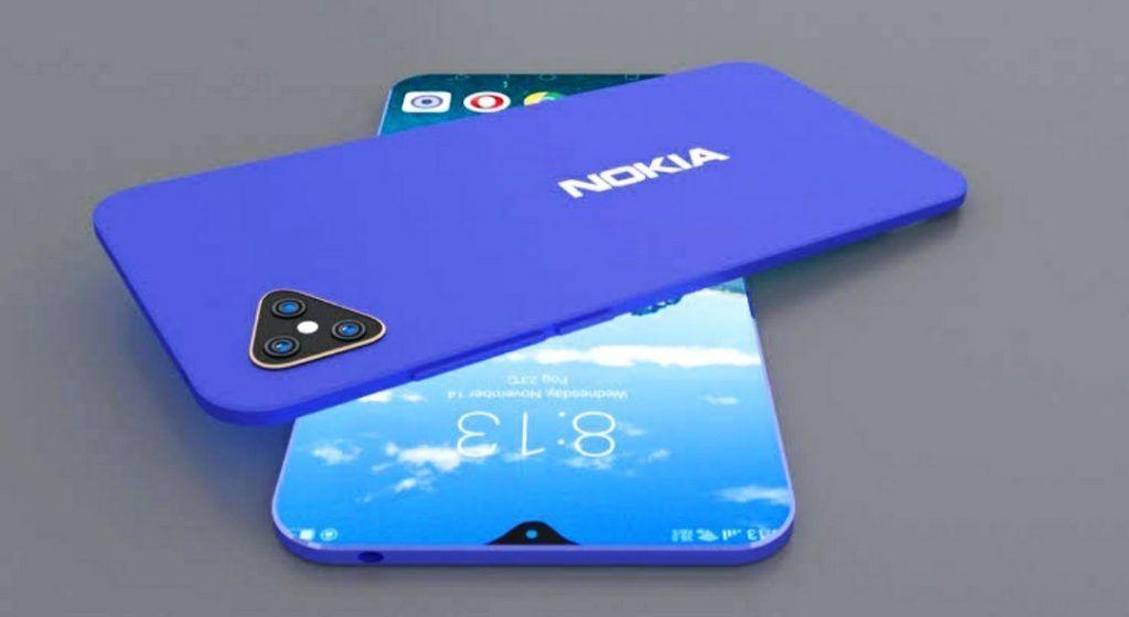 Nokia Mate Pro Max