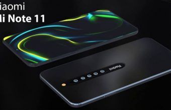 Xiaomi Mi Note 11: Release Date, Price, Specifications and News!