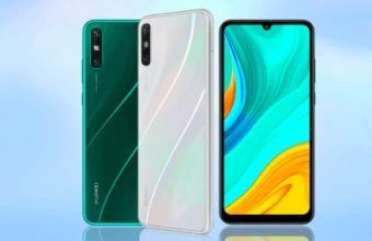 Huawei Enjoy 10e is Official: Price and Full Specification!