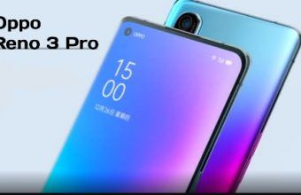 Oppo Reno 3 Pro Launched in India, Price & Specifications!