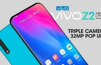 Vivo Z2 Pro: Release Date, Price & Full Specification!