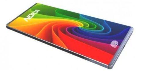Nokia Kazenda 2020