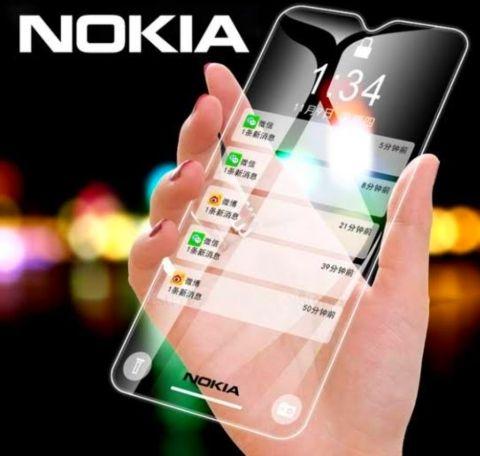 Nokia X Edge Premium 2020
