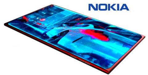 Nokia X Edge Plus 2020