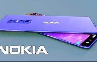 Nokia 10 Pro Max 2020: Full Specs, Launch Date, & Price!