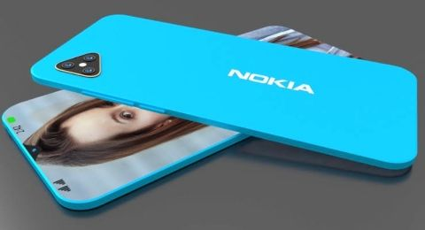 Nokia Note S Compact 2020