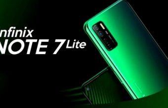 Infinix Note 7 And Note 7 Lite: Full Specifications, Price, Review!