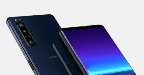 Sony Xperia 5 Plus 2020
