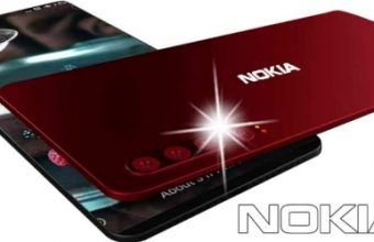 Nokia Swan Max Pro 2020: Full Specification, Release Date, Price, Feature & News!