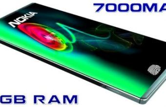 Nokia Maze Ultra 2020: Release Date, Price & Full Specification!