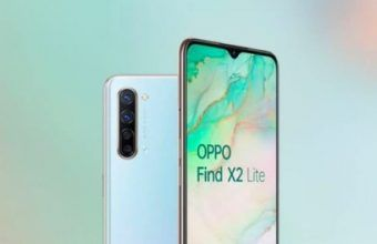 OPPO FIND X2 LITE WITH QUAD 48MP CAMERA, SNAPDRAGON 765G SoC, AND PRICE!