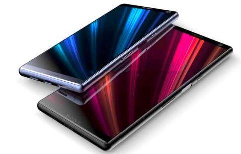 Sony Xperia XA3 Ultra 2020