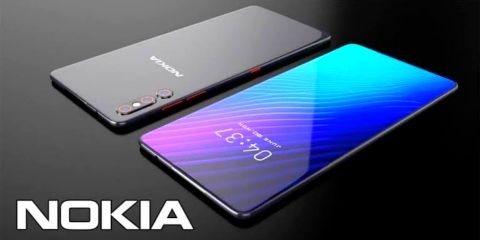 Nokia Zeno Pro Max 2020