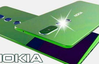 Nokia A2 Pro Max 2020 With 40MP Cameras, Snapdragon 865 SoC, 8000 mAh battery & Price!