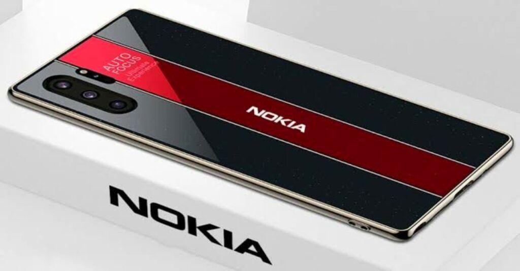 Nokia Zeno Xtreme