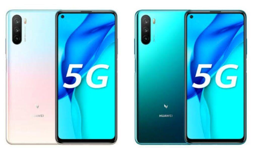 Huawei Maimang 9 5G