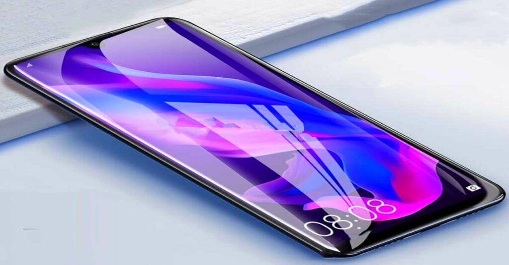 Xiaomi Redmi K40 Ultra