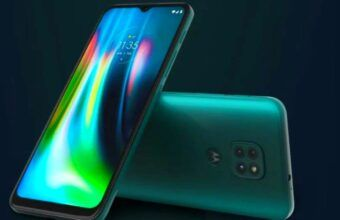 Moto G9 Launched With Triple Rear Camera, Snapdragon 662 SoC: Specifications and Price!