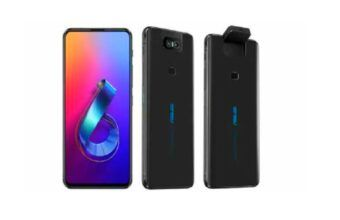 Asus Zenfone 7 Pro With Snapdragon 865+ SoC, and 5000mAh Battery!