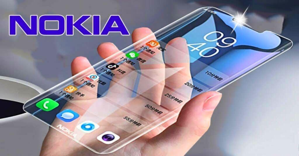 Nokia Alpha PureView 2020