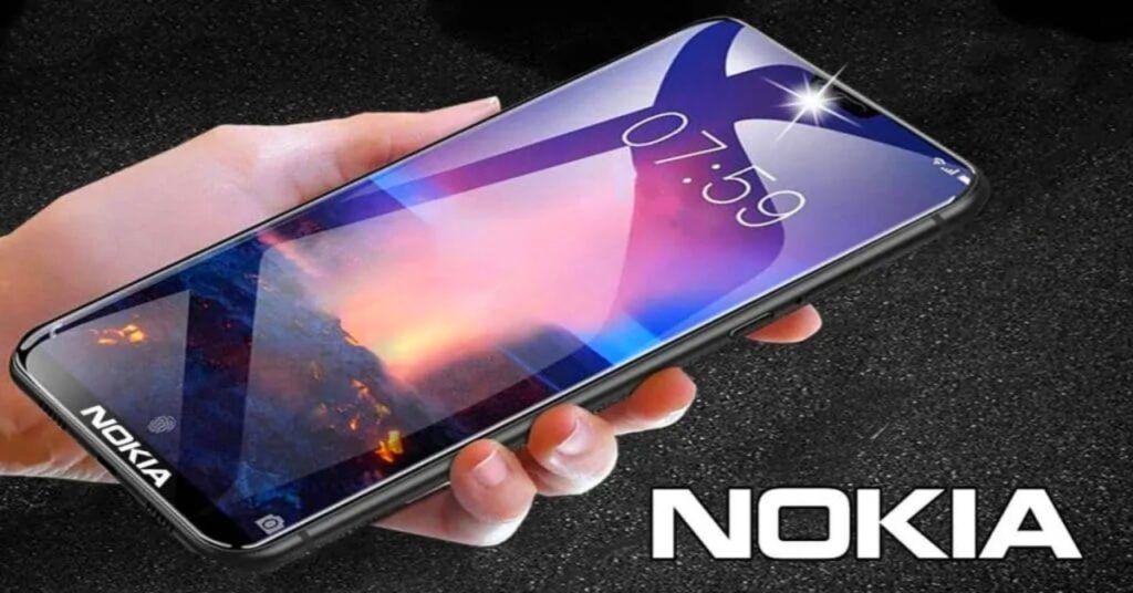 Nokia F2 Pro Max 2020