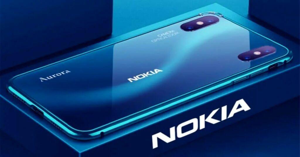 Nokia Maze Max Ultra 202