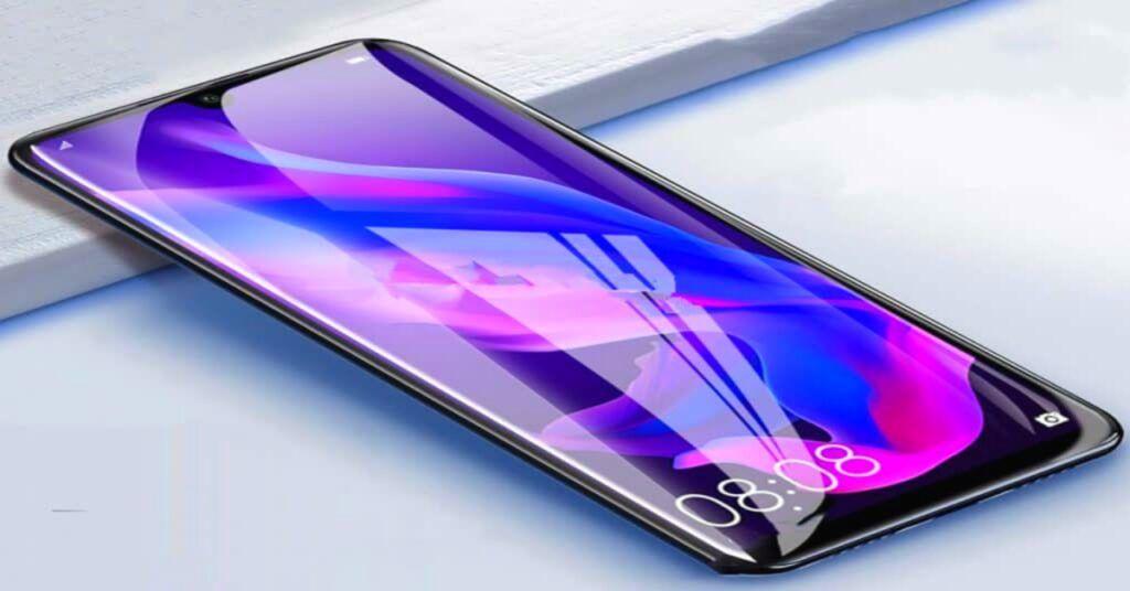Huawei Mate V2