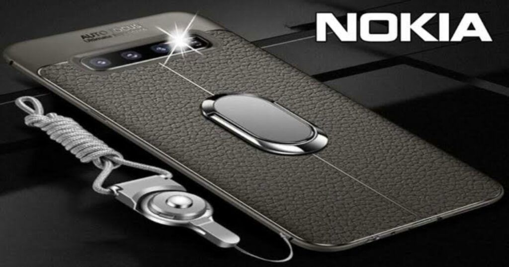 Nokia Swan Premium 2020