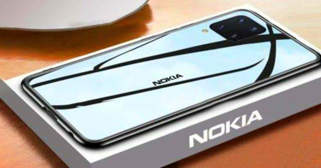 Nokia Edge Max Lite 2020