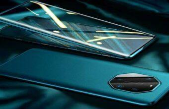 Huawei Mate 40 Pro+ Specs: 12GB RAM, 50MP Camera, 4500mAh Battery!