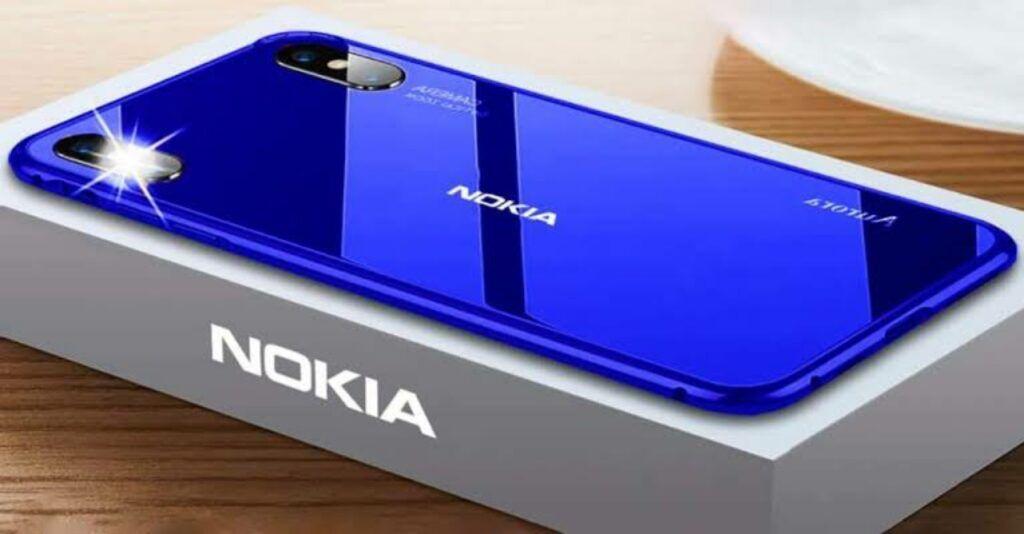 Nokia Alpha Plus 2020