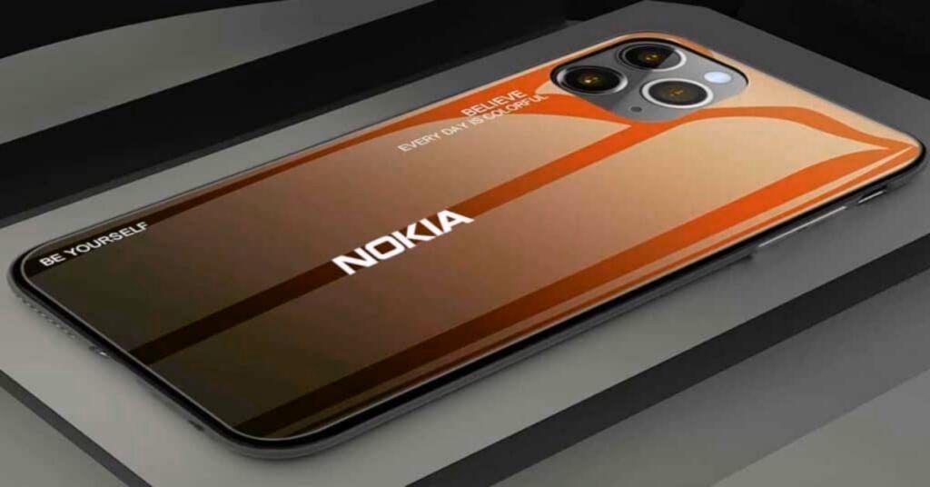 Nokia Beam Pro Max 2020