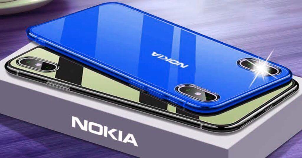 Nokia Mate Edge Ultra