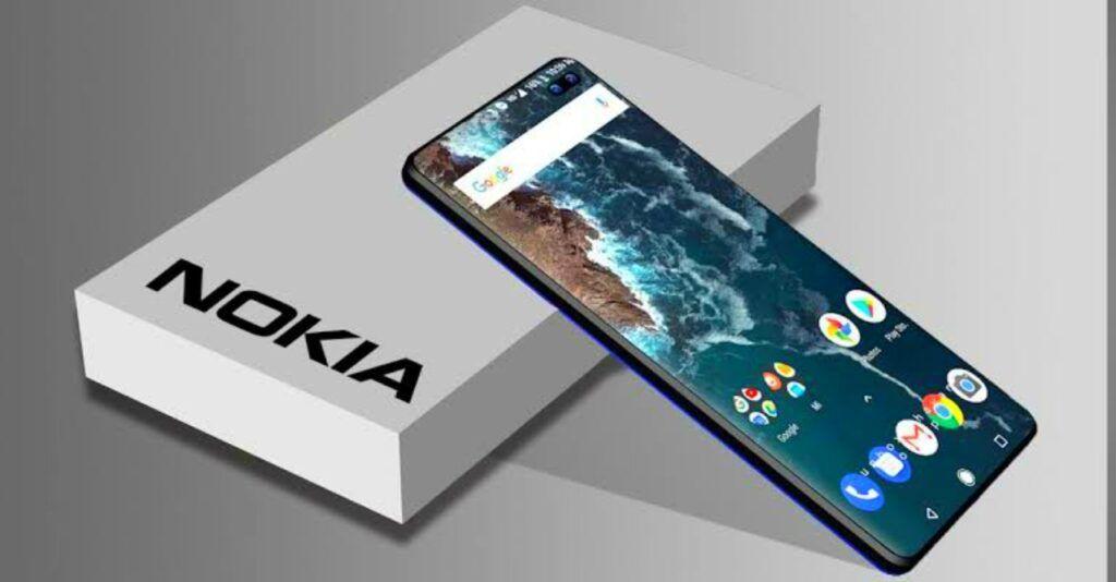 Nokia McLaren Plus 2021