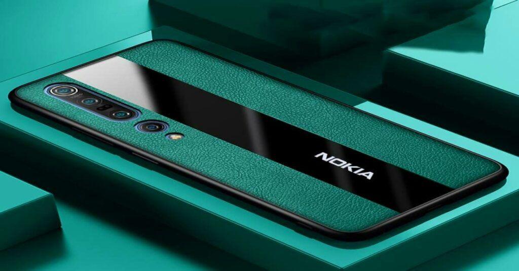 Nokia Vitech Compact 2021