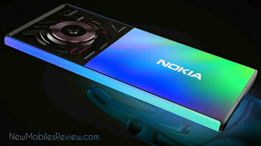 Nokia Vitech Pro Lite