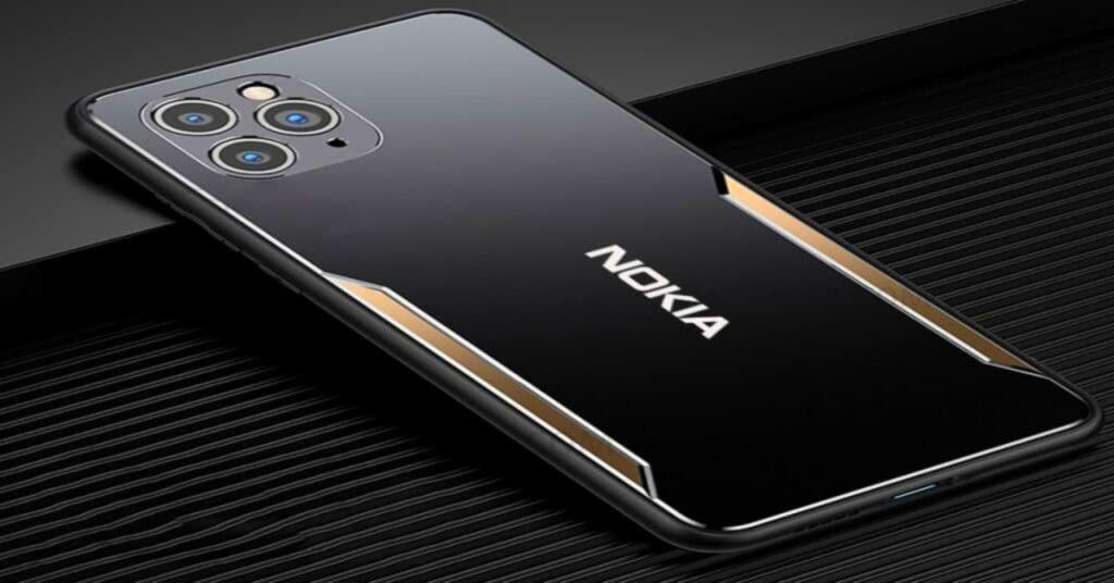 Nokia Alpha Lite 2021