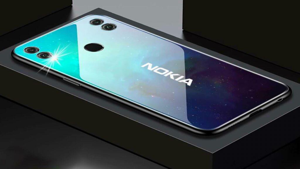 Nokia Maze Compact 2021