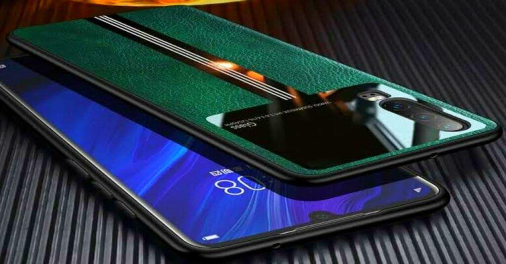 Nokia McLaren ProMax 2021