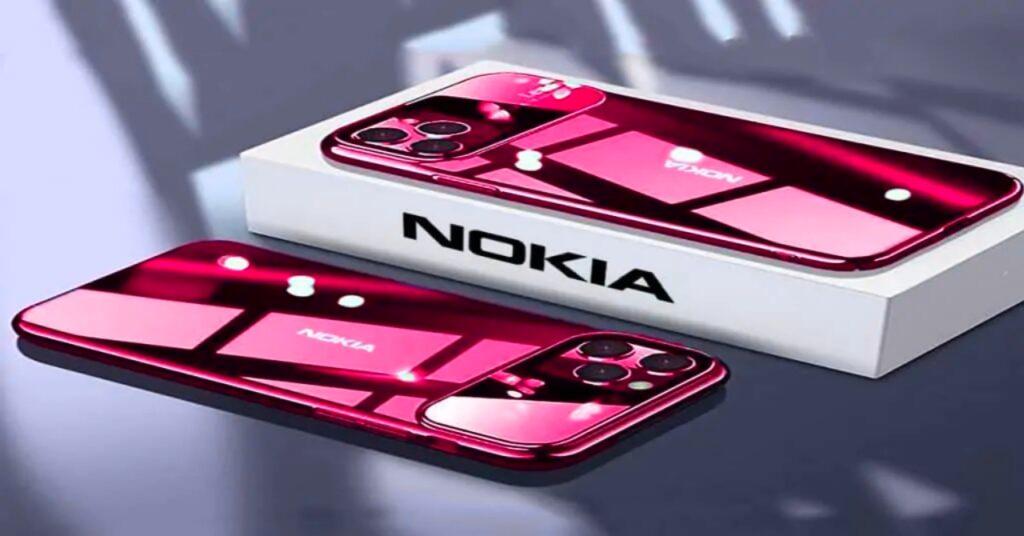 Nokia X Max2021