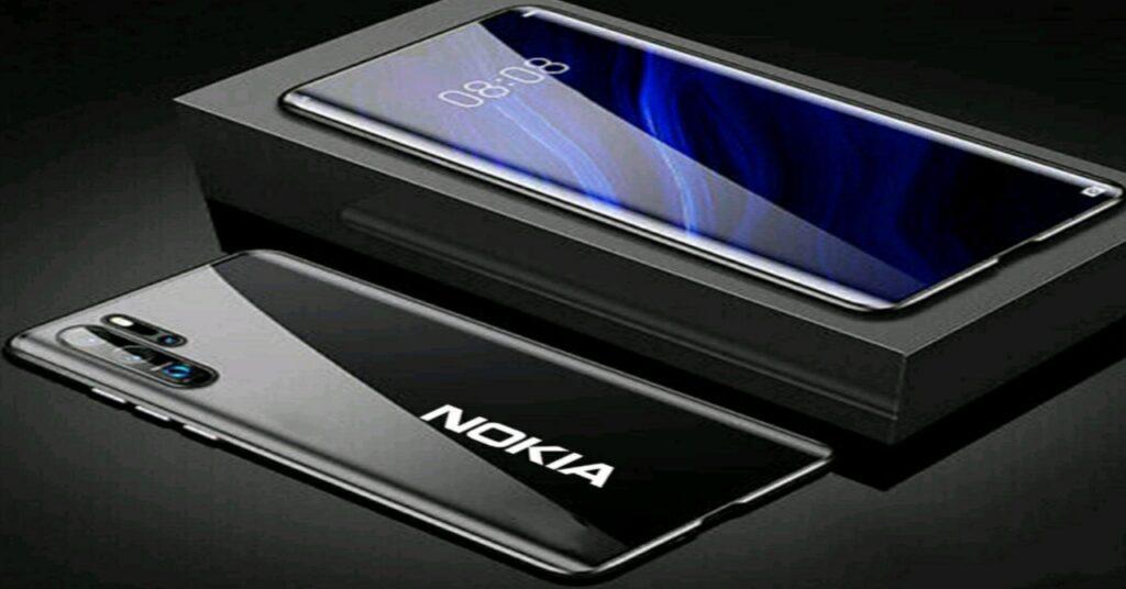 Nokia Oxygen Max Xtreme 2021