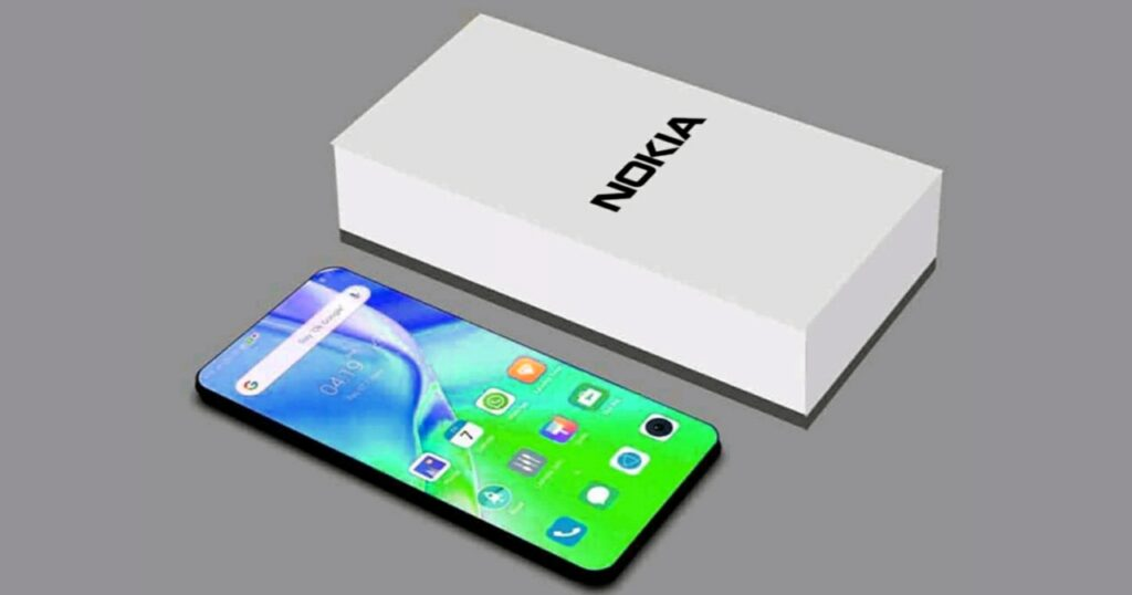 Nokia Zenjutsu 2021