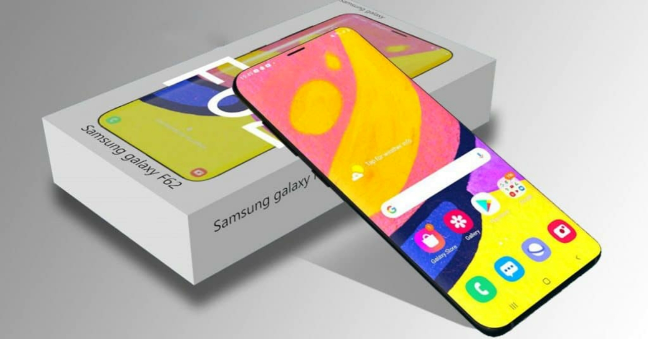 Samsung Galaxy F62: Price, Release Date, Specifications, and News!