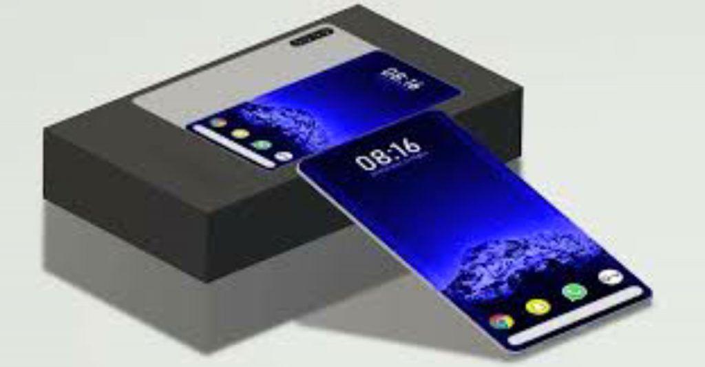 Xiaomi Mi 12T Lite 5G