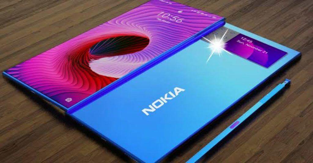 Nokia Curren Max Xtreme 2021