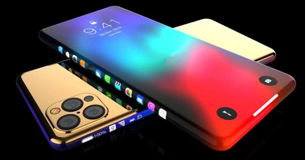 Nokia Edge Pro 2021