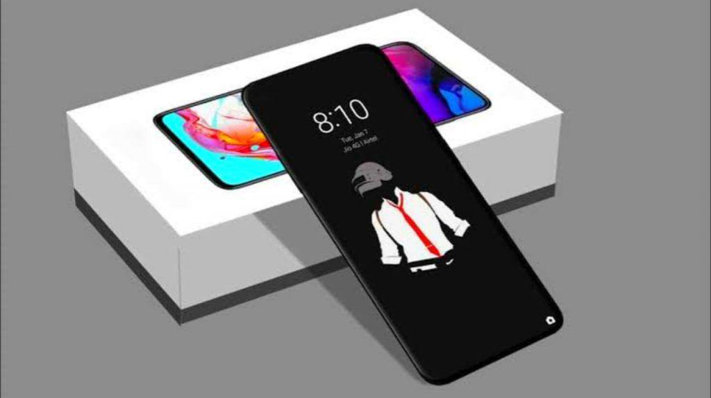 Nokia N9 5G 2021