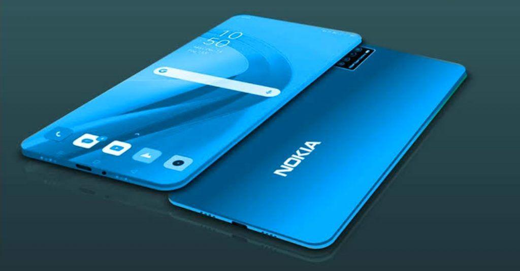 Nokia X 5G 2021