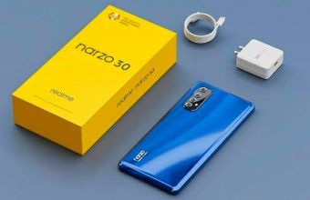 Realme Narzo 30 Pro Full Specifications, Release Date, Price!